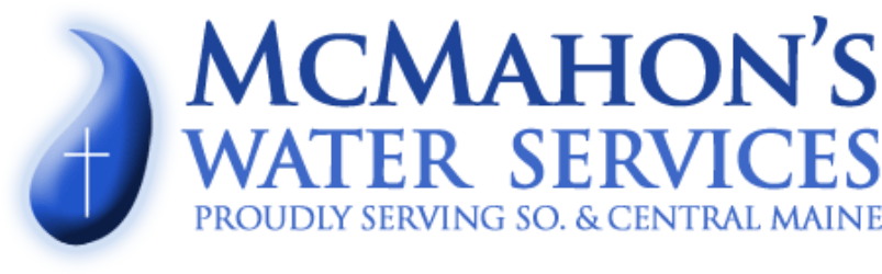 McMahon's Water Services Alfred Maine